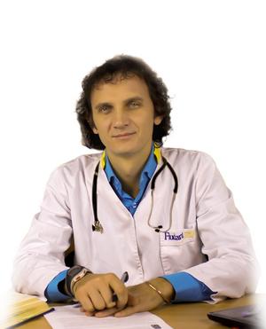 Dr. Catalin Luca